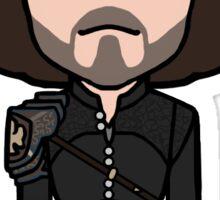 Athos (season 3) Sticker