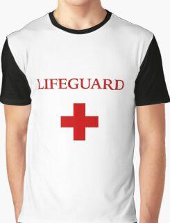 Lifeguard (1) Graphic T-Shirt