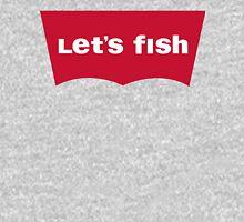 levis fish Unisex T-Shirt