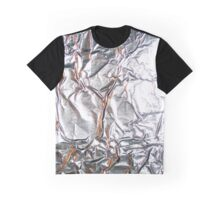 Tin Foil Hat Graphic T-Shirt