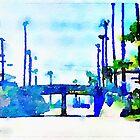 cassidy street bridge by vanhagen