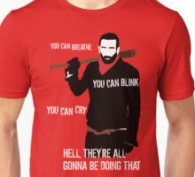 Negan Unisex T-Shirt