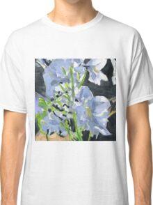 Delphiniums Classic T-Shirt