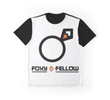 Foxy fellow Graphic T-Shirt