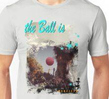 the Ball Unisex T-Shirt