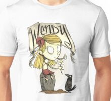 Wendy (Don't Starve) Unisex T-Shirt