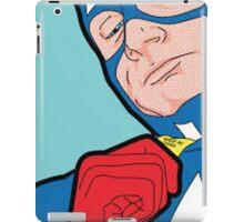 Pop Art 5 iPad Case/Skin