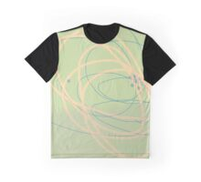 'Seeds', Abstract Thinking Series 27 Graphic T-Shirt