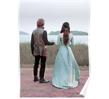 Mary & Francis - Reign  Poster