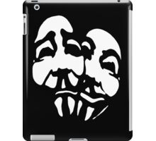 Anonymous Comedy  iPad Case/Skin