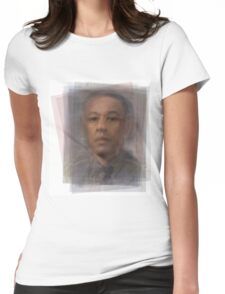 Breaking Bad Gustavo Fring Womens Fitted T-Shirt