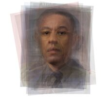 Breaking Bad Gustavo Fring Photographic Print