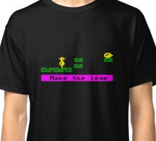 Make the Leap Classic T-Shirt