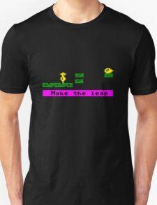 Make the Leap Unisex T-Shirt