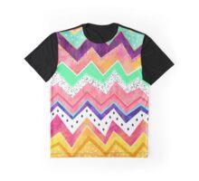 Ice Cream Land Graphic T-Shirt