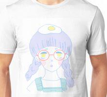 egg girl Unisex T-Shirt
