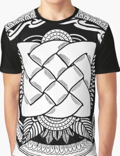 Celtic Mandala T shirt Graphic T-Shirt