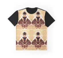 Red Rubber Graphic T-Shirt