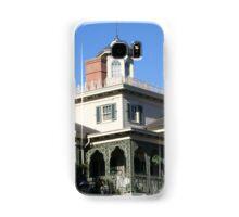 The Haunted Mansion Samsung Galaxy Case/Skin