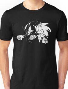 Fast Fiction Unisex T-Shirt