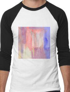 Abstract Texture 1 Men's Baseball ¾ T-Shirt