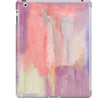 Abstract Texture 1 iPad Case/Skin