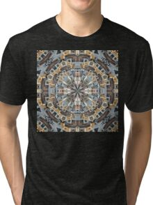 In The City Tri-blend T-Shirt