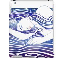 Water Nymph XXX iPad Case/Skin