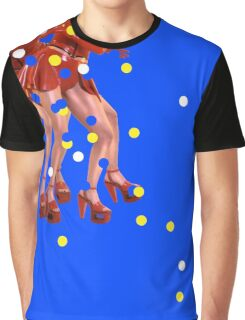 Rubber Clubber 1 Graphic T-Shirt