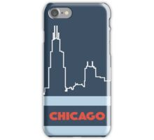 Windy City Wonder iPhone Case/Skin