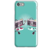 Be My Player 2 iPhone Case/Skin