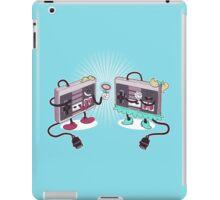Be My Player 2 iPad Case/Skin