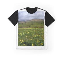 Arrant Haw Graphic T-Shirt