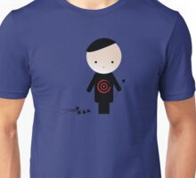 Bad Andrew - Bullseye Unisex T-Shirt