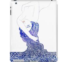 Water Nymph XXXVII iPad Case/Skin