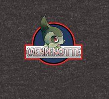 Caenpenotte Haricot CPF (Compétition Pokémon Francophone) Unisex T-Shirt