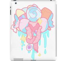 CANDY GUTS iPad Case/Skin