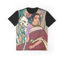 Tiger Bones Graphic T-Shirt