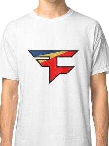 Official Faze Clan Logo Classic T-Shirt