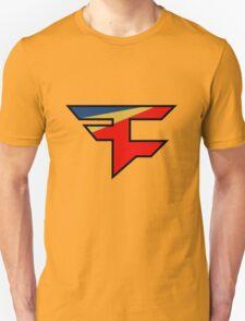 Official Faze Clan Logo Unisex T-Shirt