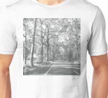 Appin Road - Mono Unisex T-Shirt