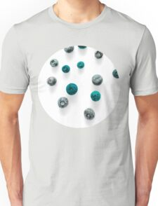 Blueberries Unisex T-Shirt