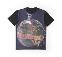 terrarium home Graphic T-Shirt