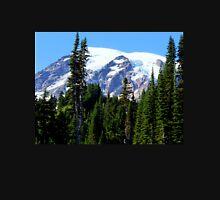 Mount Rainier from Paradise Unisex T-Shirt