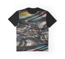 Bending the Fabric of Space and Time Graphic T-Shirt