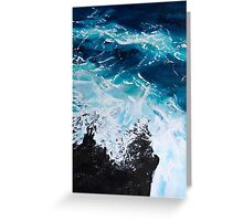 Seaside Dreams Greeting Card