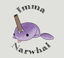 imma Narwhal Unisex T-Shirt