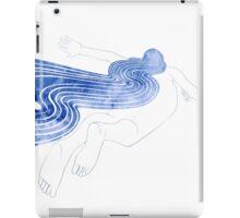 Water Nymph XLVII iPad Case/Skin