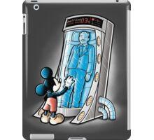 Defrost iPad Case/Skin