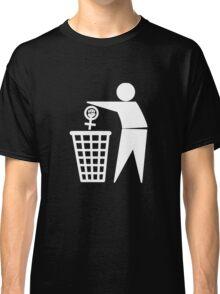 Anti-Feminism Classic T-Shirt